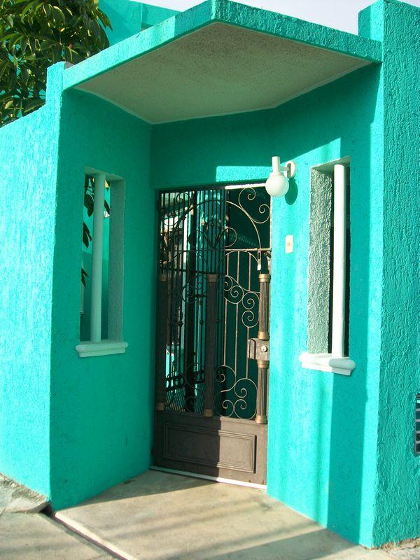 Gorgeous 2-story house in nice neighborhood close to centro Mérida