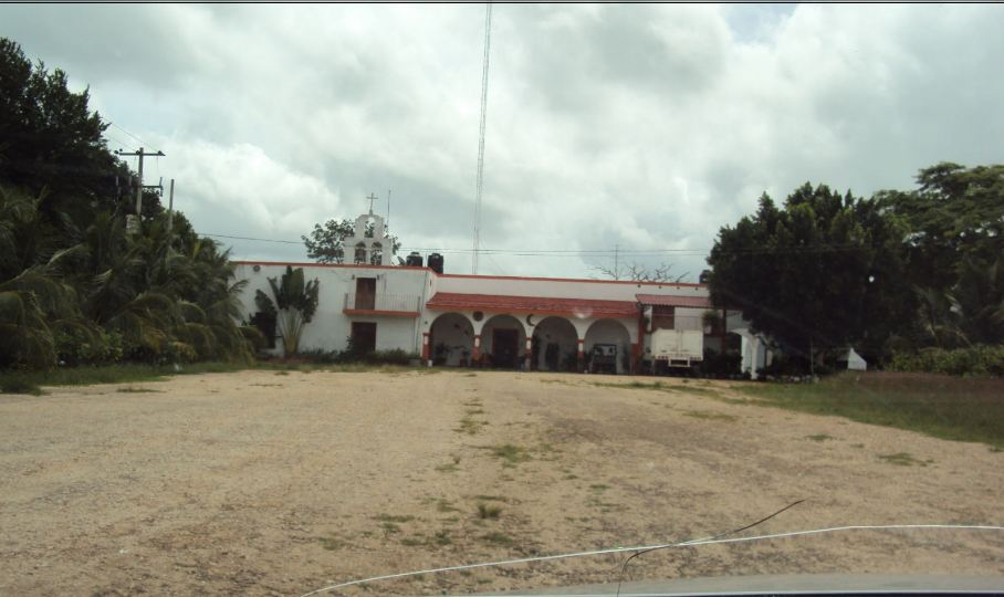 Huge Ranch Very close to Mérida