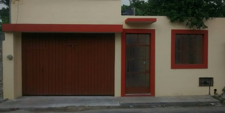 1 - Property Front