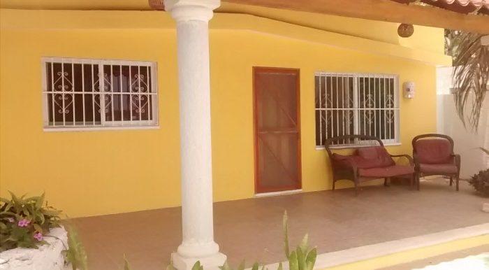 1a - Front Porch