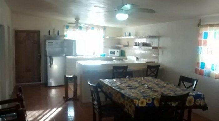 4 Dining Kitchen