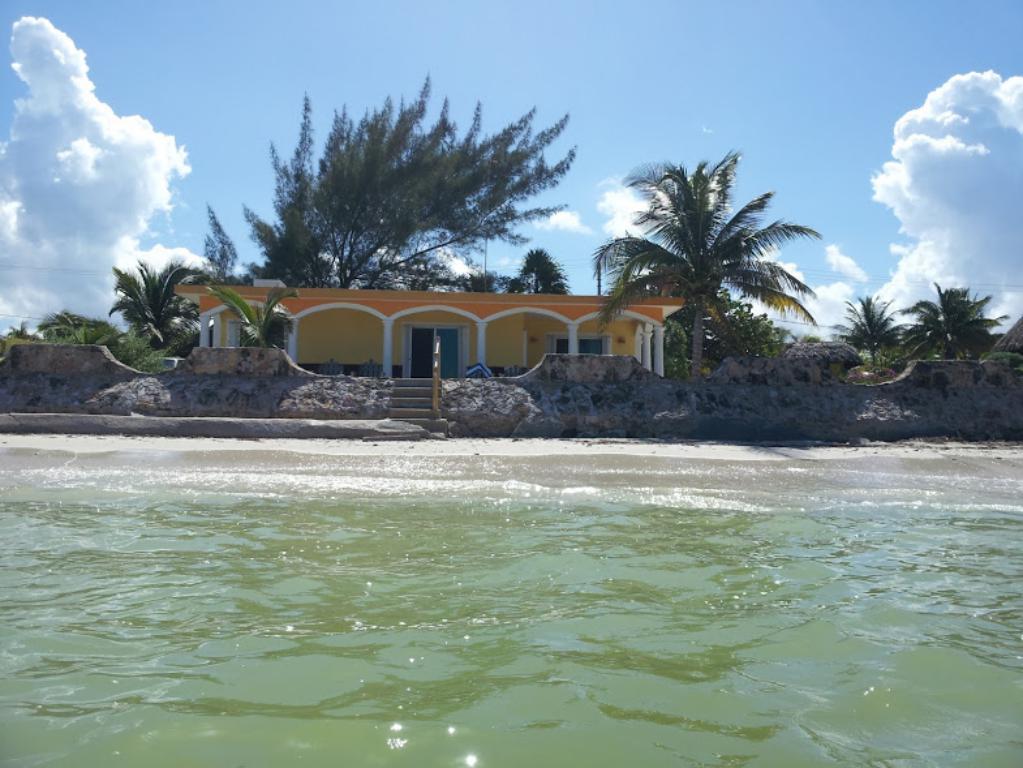 San Crisanto Beach House