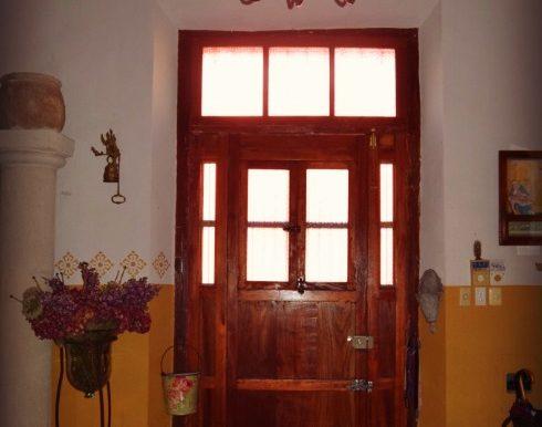 Entry - Front Door