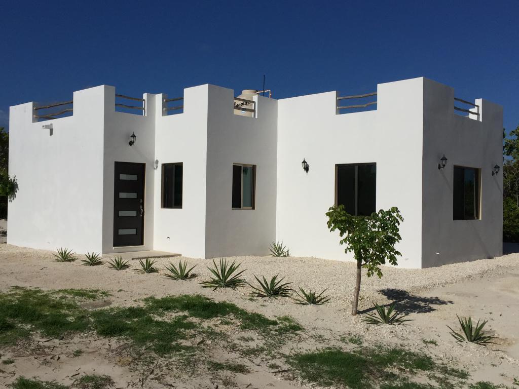 House for Sale in Chuburna Beach