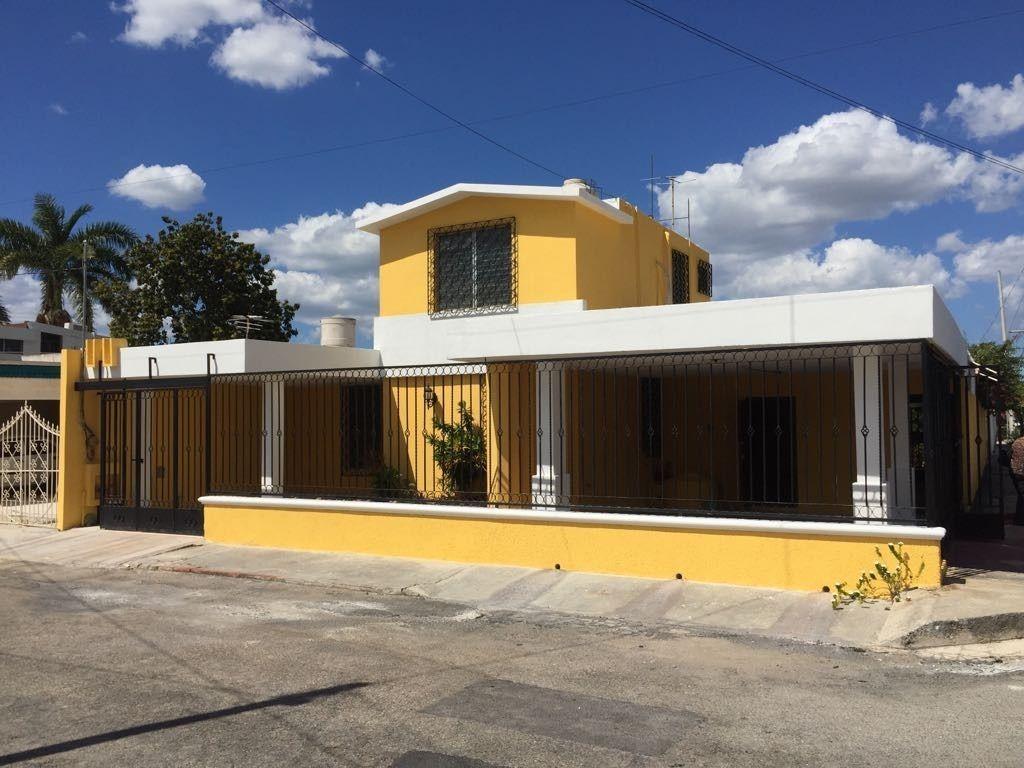 Casa en esquina recien remodelada en Pensiones