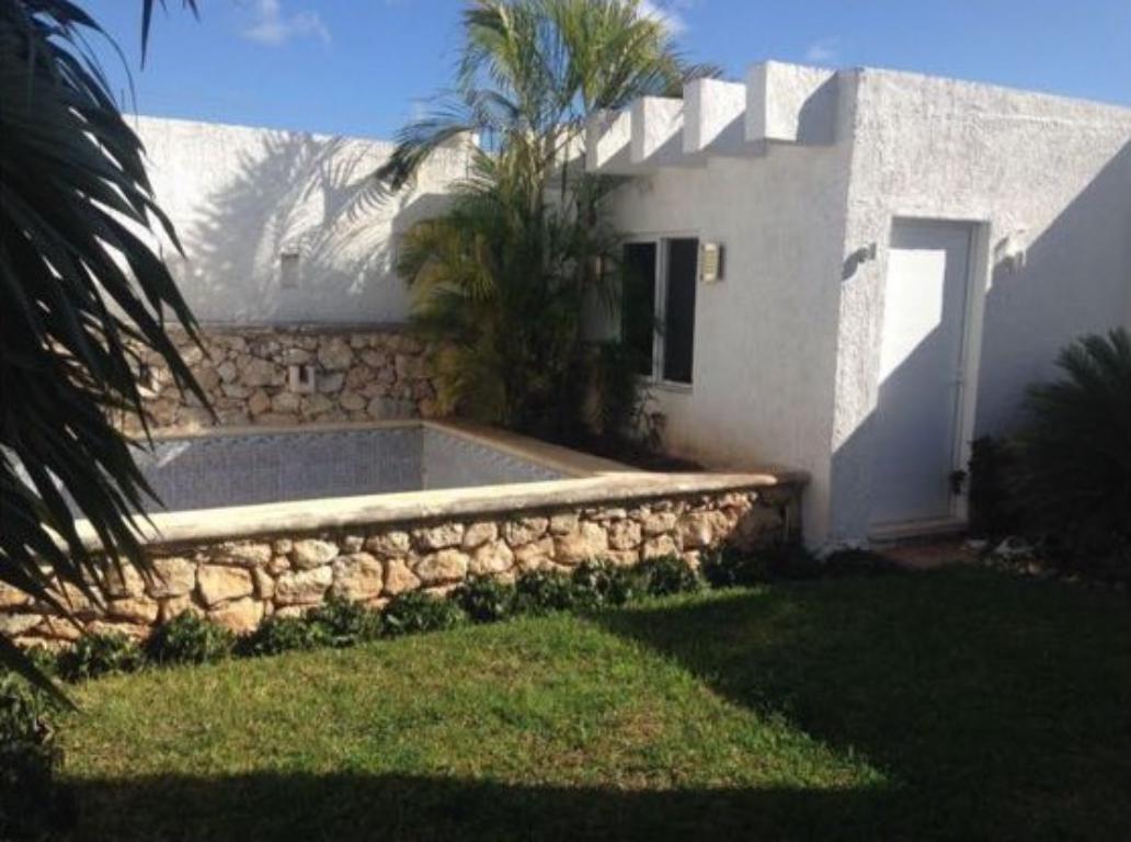 Casa en Venta Francisco de Montejo ideal para Negocio