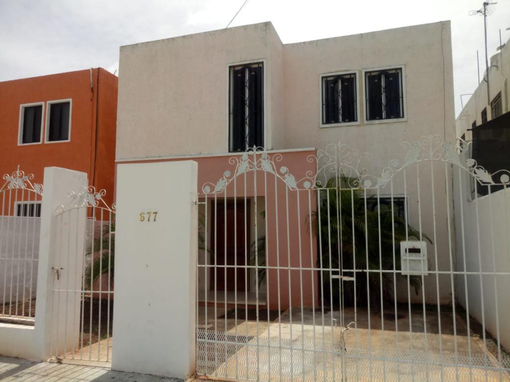Hermosa casa en renta en paseos de pensiones