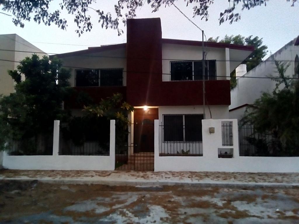 Casa de 2 plantas en la colonia México